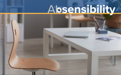 Absensibility – making sense of absence