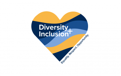 Diversity & Inclusion: Equality. Respect. Opportunity.
