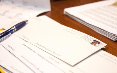 OIG report highlights SSA mail management struggles