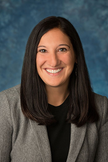 Gina Schreiber